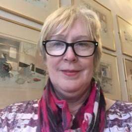 Gill Jepson
